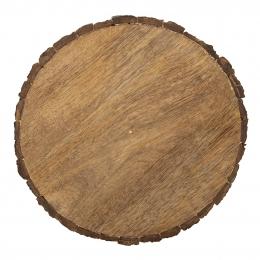 Servírovací podložka MANGO pr. 30 cm