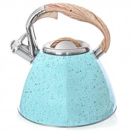 Čajník s píšťalkou REFIEF 3,5 l