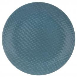 Plytký tanier RELIEF pr. 27,5 cm