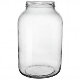 Zavárací pohár 3,7 l