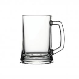 Sklenice na pivo 0,5 l 1 ks