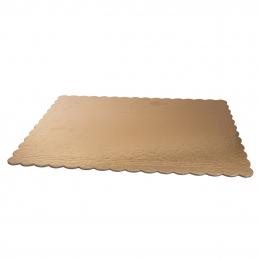 Dortová podložka oboustranná 40x30 cm