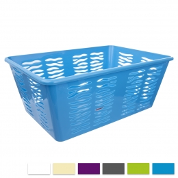 Košík ZEBRA 36,4x25x14,5 cm