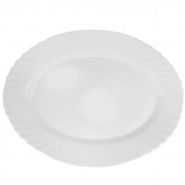 Servírovací tanier EBRO 35x26,5 cm