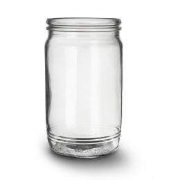 Zaváracie poháre OMNIA 0,37 l