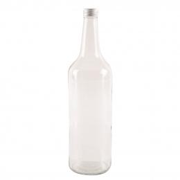 Fľaša s viečkom 1 l