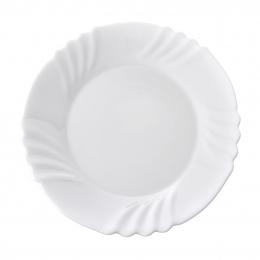 Plytký tanier EBRO pr. 25 cm