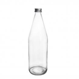 Fľaša s viečkom 0,7 l