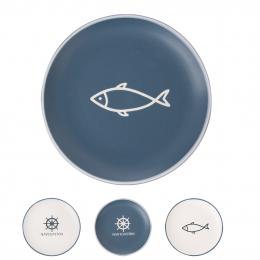 Dezertní talíř SEA pr. 19,5 cm