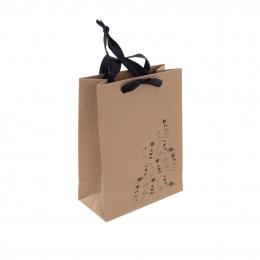 Dárková taška 14x18 cm KOČKY