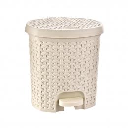 Odpadkový kôš RATAN 11,5 l