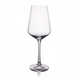 Poháre na biele víno SANDRA 0,25 l 6 ks