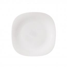 Dezertný tanier PARMA 20x20 cm