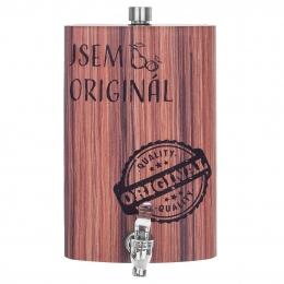 Kapesní láhev JSEM ORIGINÁL MAXI 1,7 l