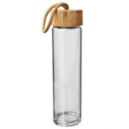 Nápojová láhev s víčkem a sítkem 0,5 l