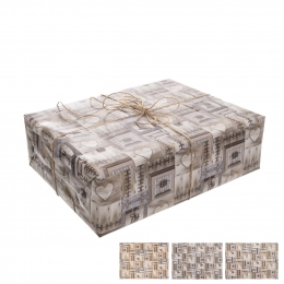 Baliaci papier arch 100x70 cm