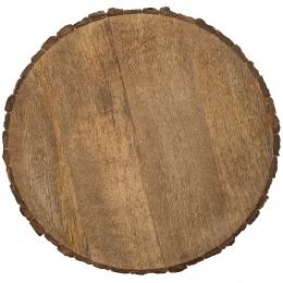 Servírovací podložka MANGO pr. 39 cm