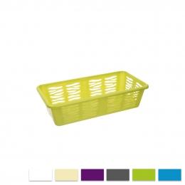 Košík ZEBRA 19,7x10x5 cm