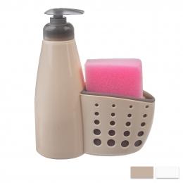 Dávkovač mýdla s dózou