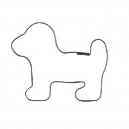 Vykrajovačka Pes