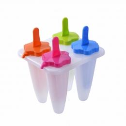 Forma na zmrzlinu 4 ks
