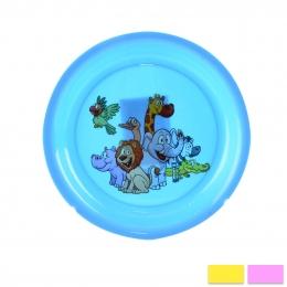 Detský tanier pr. 21 cm