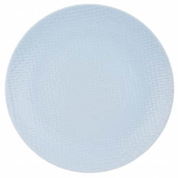 Mělký talíř RELIEF pr. 27,5 cm