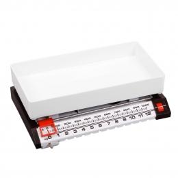 Kuchynská váha mechanická 13 kg