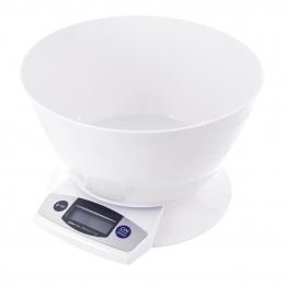 Kuchyňská váha digitální s miskou 5 kg