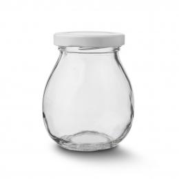 Zavárací pohár s viečkom 0,245 l