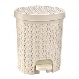Odpadkový kôš RATAN 21 l