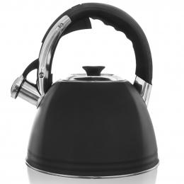 Čajník s píšťalou Stylish 3 l