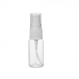 Lahvička kosmetická s rozprašovačem 15 ml