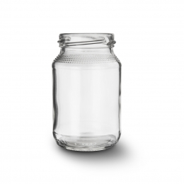 Zavařovací sklenice 0,2 l 10 ks