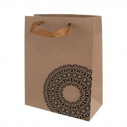 Darčeková taška 26x32,5 cm MANDALA