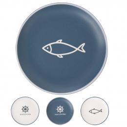 Mělký talíř SEA pr. 26 cm