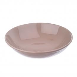 Hluboký talíř ALFA pr. 20,5 cm