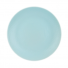 Dezertný tanier RELIEF pr. 21 cm
