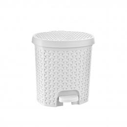 Odpadkový kôš RATAN 5,5 l