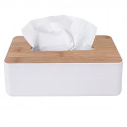 Box na papírové kapesníky WHITNEY