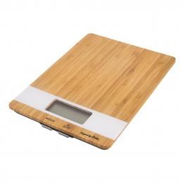 Kuchynská váha digitálna WHITELINE 5 kg