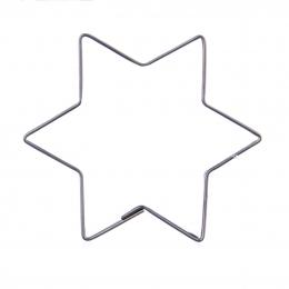 Vykrajovačka Hviezda