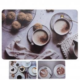 Prostírání COFFEE 43,5x28,5 cm
