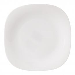 Plytký tanier PARMA 27x27 cm