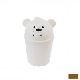 Odpadkový kôš mini ANIMAL pr. 12,5 cm